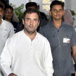 """Things Not Normal In J&K"": Rahul Gandhi On Being Sent Back From Srinagar"