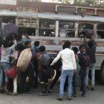 Targeted By Gunmen, Migrants Flee South Kashmir, Leaving Unpicked Apple Crop Behind