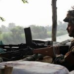 Army Jawan Martyred In Ceasefire Violation By Pakistan