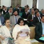 JKSJA Organizes Orientation Prog On Transition From State Laws To Central Laws