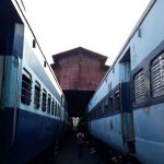 Train Services In Kashmir Valley To Resume From Tuesday, Says Railways