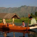 10-Member Committee To Declare J&K's Dal Lake As An Eco-Sensitive Zone