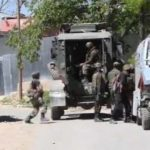 One Terrorist Killed In Encounter With Security Forces In Jammu & Kashmir