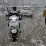 Fresh Spell Of Snow From Friday