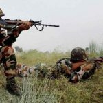 Pakistan Violates Ceasefire Along Loc In Jammu And Kashmir's Rajouri District
