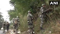 Terrorists Open Fire On Civilian In Awantipora