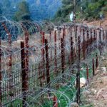 Pakistan Violates Ceasefire Near Jammu And Kashmir's Kathua
