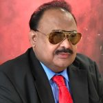 Stop Trusting Pakistan, Mqm Founder Altaf Hussian Message To Kashmiris
