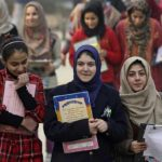 All Schools, Hospitals Open; Citizens Enjoying Their Rights In Jammu And Kashmir