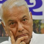 'Situation In Kashmir Far From Normal': After Visit, Yashwant Sinha Says Atmosphere Of Fear Prevailing In Valley