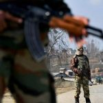 One Terrorist Killed In Encounter With Security Forces In Pulwama