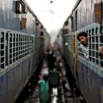 Three Months After Suspension, Train Services Resume Fully In Kashmir Valley