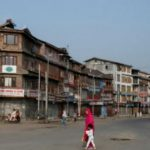 No Specific Report On Financial Losses In Kashmir Following Revocation Of Article 370