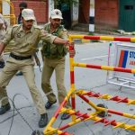 Life In Kashmir Inches Back To Normalcy As Shops Open Till Noon, Movement Of Public Transport  Increases