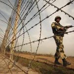 "India-Pak Border ""Sensitive"" After J&K's Bifurcation"