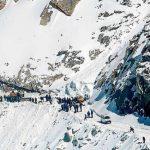 Leh Freezes At Minus 14.4 As Cold Intensifies In J-K, Ladakh