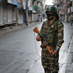 In Kashmir, CAPF Deployment Three Times The Normal