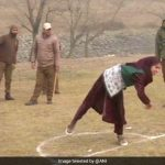 Railway Police Recruitment Drive Evokes Huge Response From Kashmiri Youth