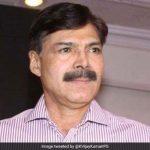 K Vijay Kumar, Ex-Advisor To Jammu And Kashmir Governor, Sent To Home Ministry