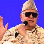 'We Are Not Criminals', Says Former Jammu And KashmirCMFarooq Abdullah