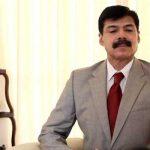 Vijay Kumar Appointed Security Advisor In MHA