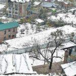 Night Tempreature Continues Dropping In Jammu & Kashmir, Ladakh; Drass Coldest At Minus 25.4 Deg Celcius