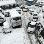 Rain And Snow Spell To Soon Begin Over Jammu And Kashmir, Himachal Pradesh, Ladakh