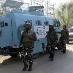 Umar Mustaq Khandey: LeT commander and most wanted terrorist trapped in Pampore encounter