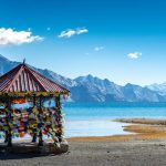 Investors From Tourism Sector Show Maximum Interest In Ladakh: Namgyal
