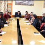 Ladakh Literature Fest Begins