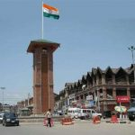 Viral image Of Tricolour At Srinagar's Lal Chowk Is Old, Photoshopped