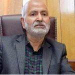"""Invoking PSA Against Former CMs """"Most Unfortunate"""", Says Altaf Bukhari"""