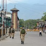 Situation improves in Kashmir, but Internet blockade extended by a day