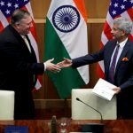 In Fresh Round of Talks, Pompeo, Jaishankar Discuss Strategic Bilateral Ties, Developments in Kashmir