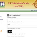 Gate 2020 Registration Window For J & K Candidates Closes Today, Apply Online At  gate.Iitd.ac.in