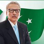 India's Action In Kashmir Threat To Peace In Region, Says Pakistan President Arif Alvi