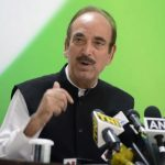 Bjp Govt's Pursuance Of 'Blind Law' In J&K Causing Lot Of Harm To Country