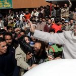 When Sheikh Abdullah Was in Jail, Syed Ali Shah Geelani Was Eyeing Power with Congress
