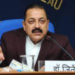 Central Administrative Tribunal To Have Jurisdiction Over Jammu Kashmir Ut: Jitendra Singh