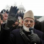 J&K Police releases videos of Geelani's last rites, says family resorted to 'anti-national activities'