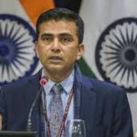No Role For Third Party In Kashmir Issue, Says MEA