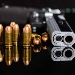 J&K Man Held With Pistol, Cartridges