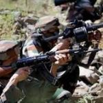 Pakistan Violates Ceasefire At LoC In Nowshera Sector