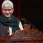 Students above 18 to be given COVID-19 vaccine on priority for reopening educational institutions: J&K L-G Manoj Sinha