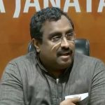 Ram Madhav Says J&K Leaders Under House Arrest will Be Released Soon; Terms Article 370 As Cancer
